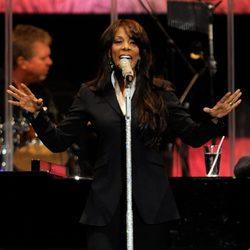 Donna Summer en un concierto en 2011