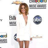 Miley Cyrus en los premios Billboard 2012