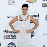Nelly Furtado en los Billboard Awards 2012
