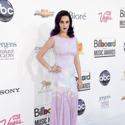 Katy Perry, gala premios Billboard 2012