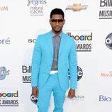 Usher en los premios Billboard 2012