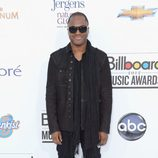 Taio Cruz en la gala Billboard 2012