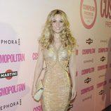 Edurne en los Premios Fragancias Cosmpolitan 2012