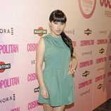 Giselle Calderón en los Premios Fragancias Cosmpolitan 2012