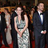 Kristen stewart posa en el Festival de Cannes 2012