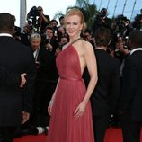 Nicole Kidman en el estreno de 'Paperboy' en el Festival de Cannes 2012