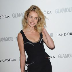 Natalia Vodianova en los Glamour Women of the Year Awards 2012 de Londres