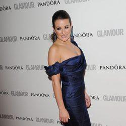 Lea Michele en los Glamour Women of the Year Awards 2012 de Londres
