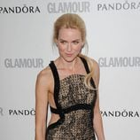 Naomi Watts en los Glamour Women of the Year Awards 2012 de Londres