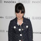 Lily Allen en los Glamour Women of the Year Awards 2012 de Londres