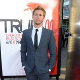 Ryan Kwanten en la premiere de la quinta temporada de 'True Blood' en Los Angeles
