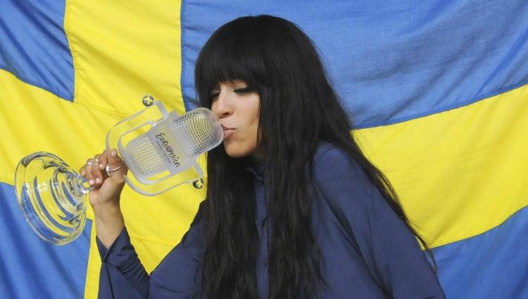 Loreen es la ganadora del Festival de Eurovisión 2012
