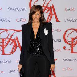 Donna Karan en los Premios CFDA 2012