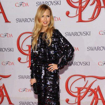 Rachel Zoe en los Premios CFDA 2012