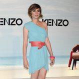 Sandra Barneda en la Kenzo Summer Party 2012