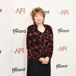Shirley MacLaine en la entrega del Life Achievement Award 2012