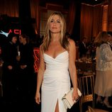 Jennifer Aniston en la entrega del Life Achievement Award 2012