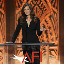 Julia Roberts en la entrega del Life Achievement Award 2012
