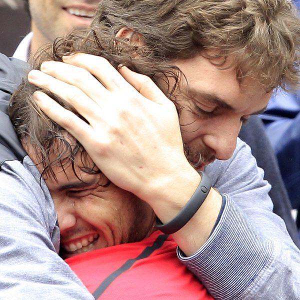 Final de Roland Garros 2012