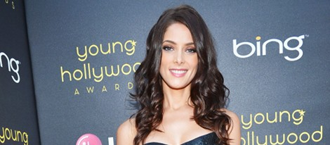 Ashley Greene en los Young Hollywood Awards 2012