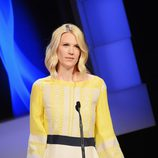 January Jones en los Young Hollywood Awards 2012