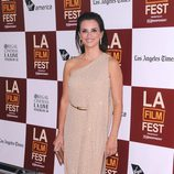 Penélope Cruz en el estreno de Los Angeles de 'To Rome with love'
