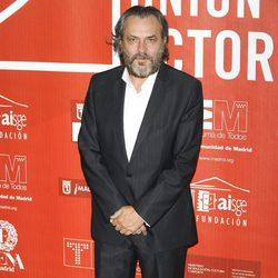 José Coronado en los Premios de la Unión de Actores 2012