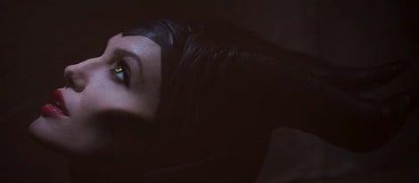 Angelina Jolie protagoniza la película 'Maléfica'