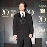 Fernando Andina en los Premios Internacionales Yo Dona 2012