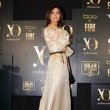 Mar Flores en los Premios Internacionales Yo Dona 2012