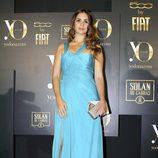 Elena Furiase en los Premios Internacionales Yo Dona 2012