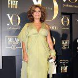 Lolita en los Premios Internacionales Yo Dona 2012