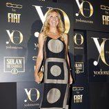 Marta Robles en los Premios Internacionales Yo Dona 2012