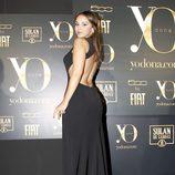 Chenoa en los Premios Internacionales Yo Dona 2012