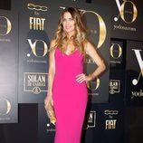 Vanesa Romero en los Premios Internacionales Yo Dona 2012