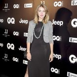Andrea Guasch en la Noche de San Jorge Juan 2012