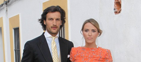 Laura Vecino presume de embarazo con Rafa Medina