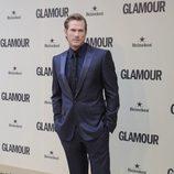 Jason Lewis, la estrella del décimo aniversario de Glamour