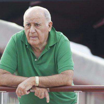 Amancio Ortega en Mónaco
