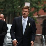 Alec Baldwin se casa con Hilaria Thomas