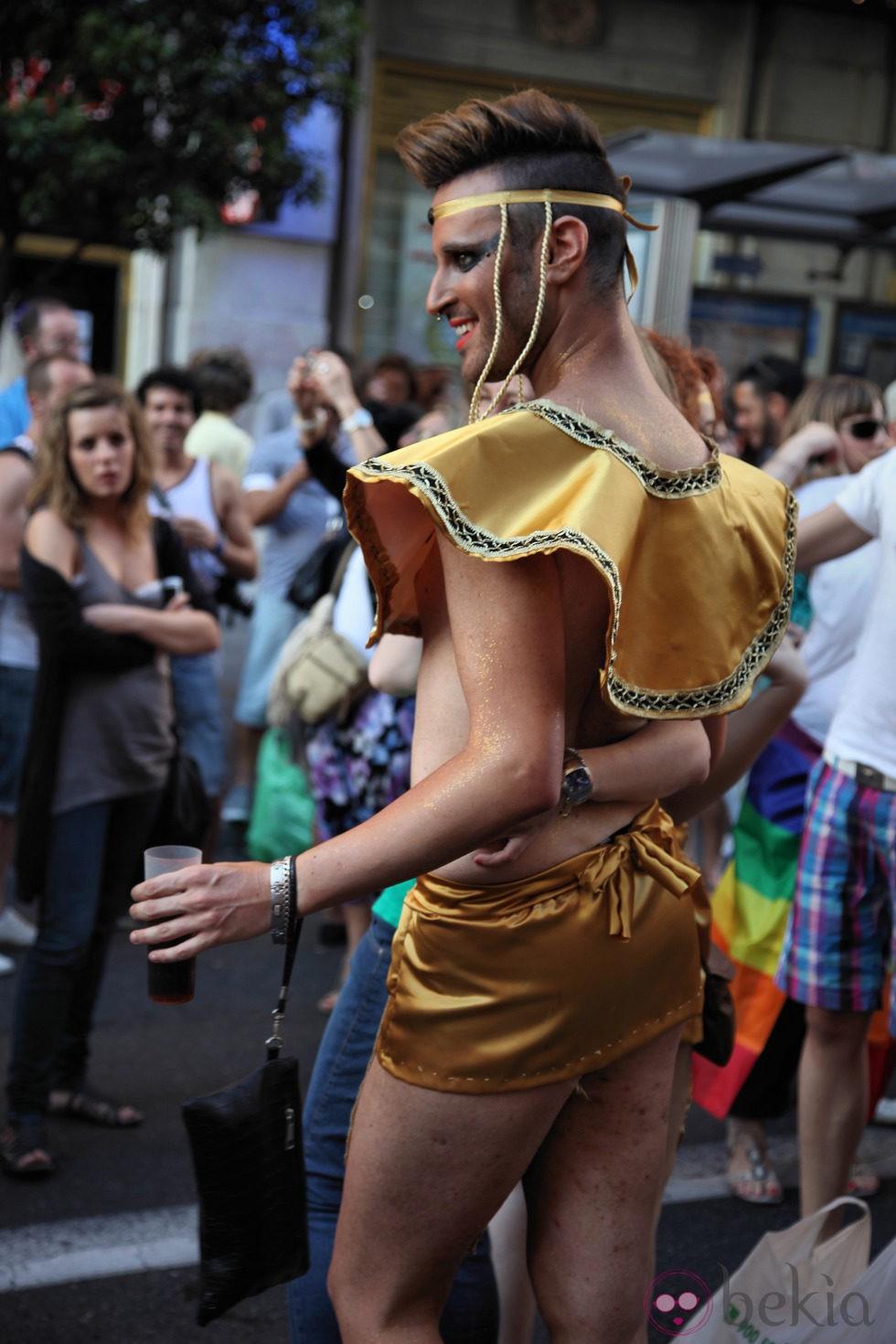 Chaperos Madrid, Chaperos Barcelona y Gay Escorts de toda españa