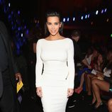 Kim Kardashian en los Bet Awards 2012