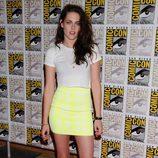 Kristen Stewart presenta 'Amanecer. Parte 2' en la Comic-Con 2012