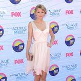 Taylor Swift en la gala Teen Choice Awards 2012
