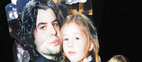 Sylvester Stallone despide a su hijo Sage en un funeral ...