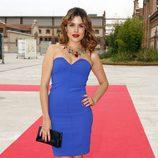 Adriana Ugarte en la gala Chica Martini