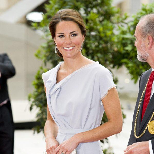 Personalidades británicas en la gala de la Royal Art Academy