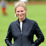 Zara Phillips en 2002