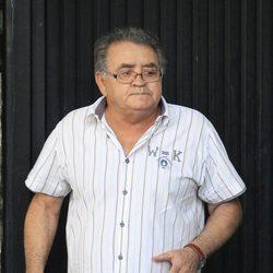 Eugenio Ortega Cano en una imagen de 2011