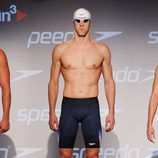 Michael Phelps en bañador